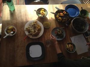 Rabbit Feast